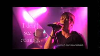 3 Doors Down - When your Young, Live Acoustic (Lyrics)