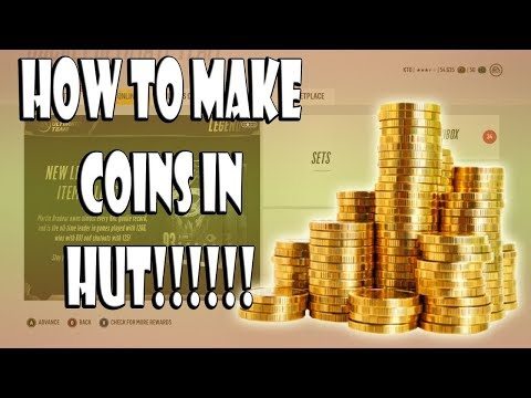 How to get unlimited money in NHL 18! PACK GLITCH