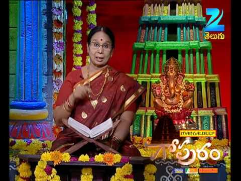 Gopuram - Episode 1582 - June 27, 2016 - Best Scene