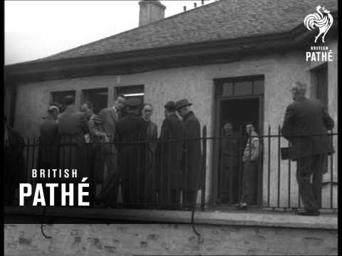 Lanarkshire Pit Disaster (1959)