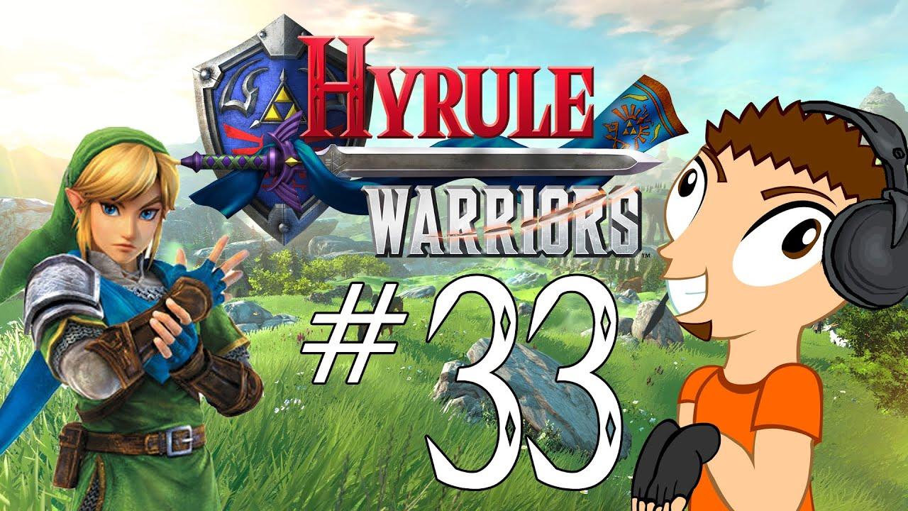 Hyrule Warriors Link Vs Cia Youtube