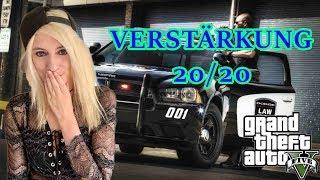 GTA RP 🔥 66: Ria Rose - VERSTÄRKUNG 20/20