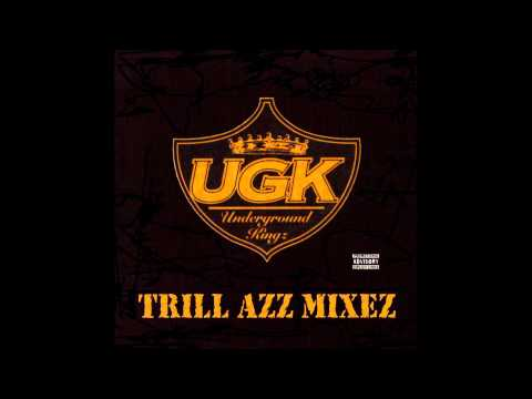 UGK - One Day (Remix) feat. Mr. 3-2 & Ronnie Spencer
