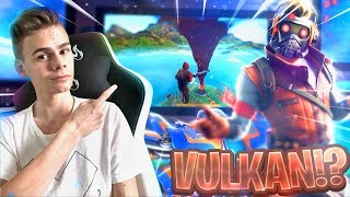 "Volcano Erupts Live Event?🔥| What will happen!💪| 1 win = ""SALTO""⚡️