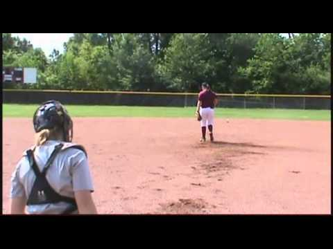 Torie Garner, 2016, Pitcher / 3B - Shoals Christian School