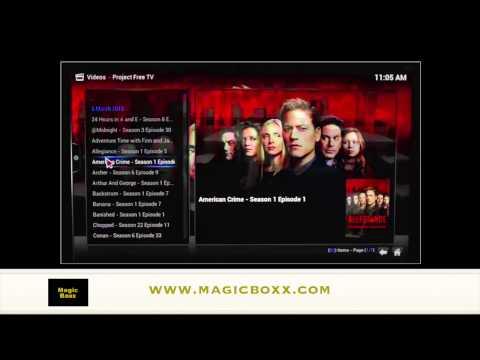 Magic Boxx 1