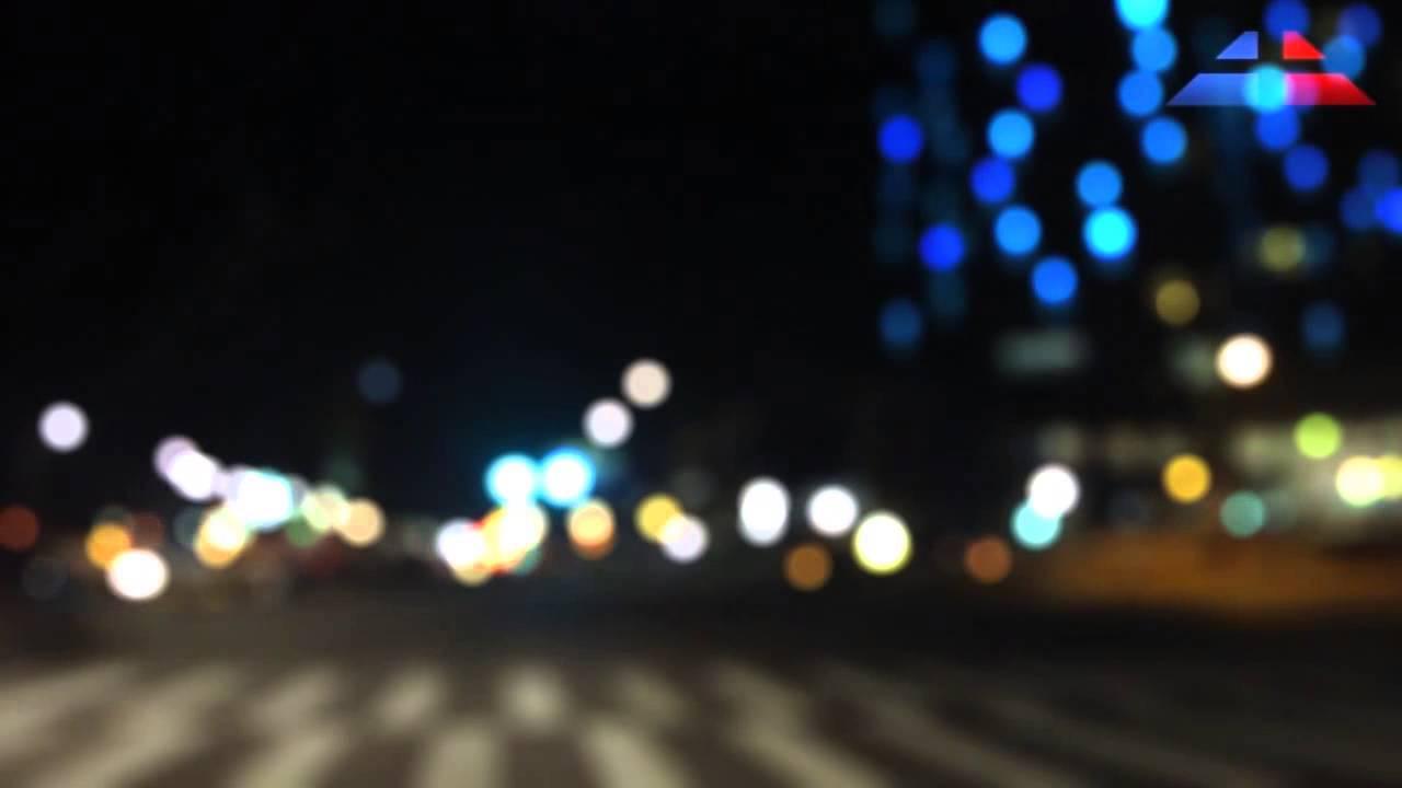 street light bokeh - photo #15