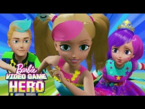 Barbie Héroïne de
