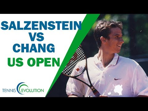 Why I Failed Against Michael Chang?