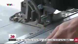 Chương Trình Xuất Khẩu Lao Động Sang Nhật Miễn Phí  - Tin Tức VTV24