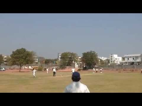Shankar bowling Spell - CPL