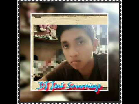 Mix Reguetton 2016   DJ José Samaniego