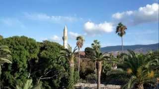 Удивительный греческий остров Кос  -родина Гиппократа..(Каждый ролик - это открытое окно в новый мир, новые приключения и впечатления. Я рада поделиться своими впеч..., 2013-10-02T09:40:40.000Z)