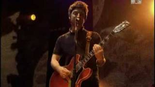 Oasis - Waiting for the Rapture (live at Wembley Arena)
