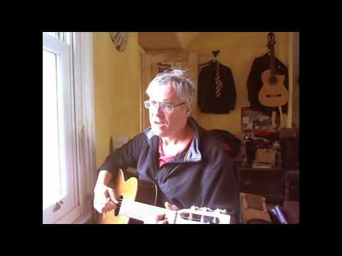 Kathys Song - Acoustic Cover