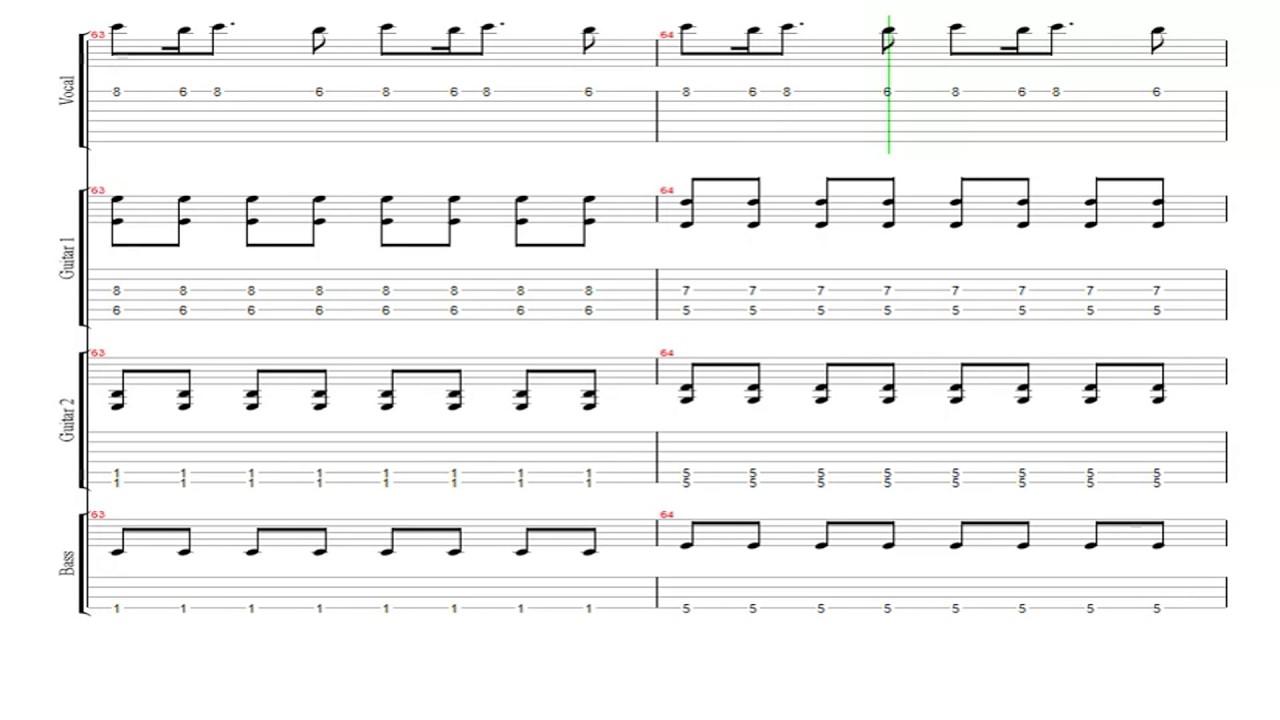 TAB】Tokyo Ghoul   Unravel Chords   Chordify