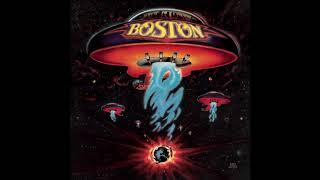 Boston - Boston (1976) (Full Album)