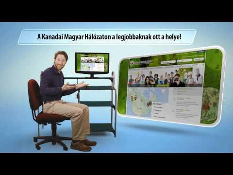 Magyar étterem, közért - Kanadai Magyar Hálózat | Restaurant, deli - Hungarian Canadian