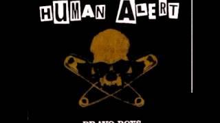 Human Alert - I hate people