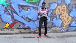 Tekno Dance ( Miszglorious )