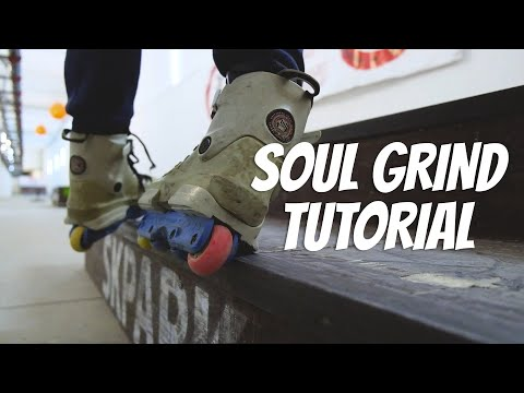 HOW TO SOUL
