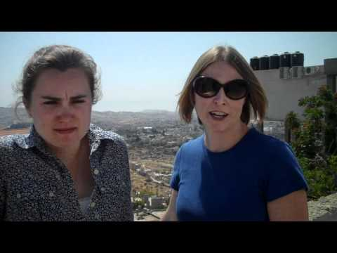 Palestine Summer Encounter (July 7, 2011)