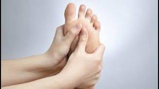 Dedos dor dos na como causa de ponta agulha
