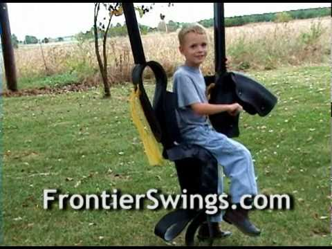 Frontier Tire Swings
