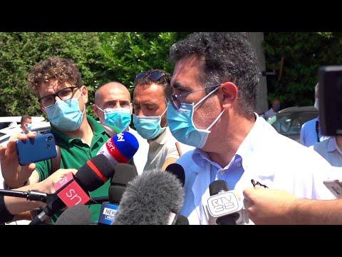 """Alex Zanardi, bollettino del 23 giugno: """"Quadro resta grave. Forse isveglio prossima settimana"""""""