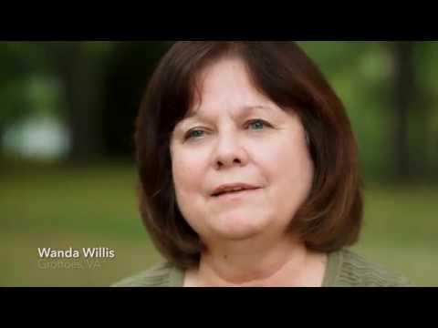 Rockingham Group Insurance: Wanda Customer Testimonial