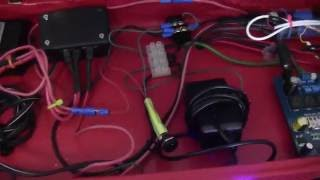 Do it yourself boom box Part 8 this is the end my friend