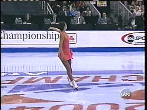 MICHELLE KWAN,2004.LONG PROGRAM.
