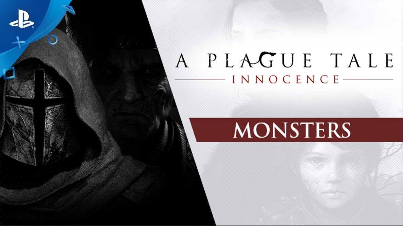 A Plague Tale: Innocence is a story of death and survival