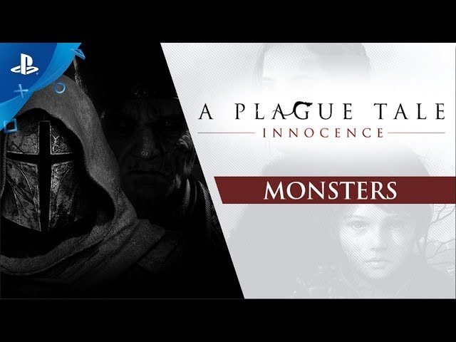 A Plague Tale: Innocence - Monsters | PS4