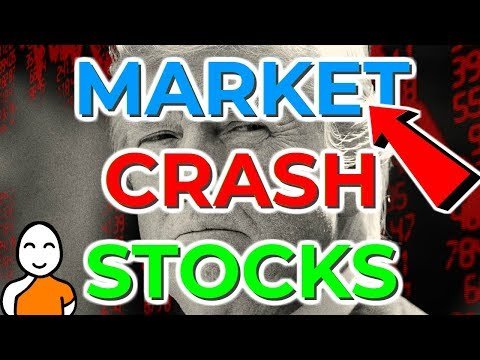 🔥 Best Recession Proof Stocks For 2020 Stock Market Crash 🔥