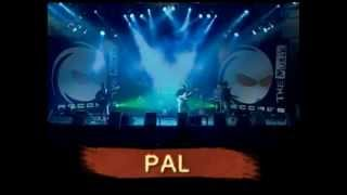 MIZMAAR THE BAND - Pal Live