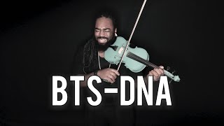 CRAZY K-POP VIOLIN! BTS (?????)