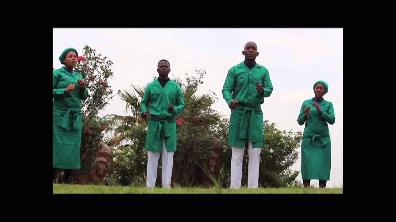 Living Grace Ministry UnguNkulunkulu