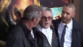 Mad Max: Fury Road: Mel Gibson Surprise Appearance