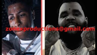 NBA Youngboy GOES off on Kevin Gates