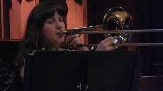 Annie's Song | The Plum Brass Quintet