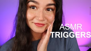 ASMR ~SUPER TINGLY~ Haul Triggers To Help You Sleep, Tingle, And Relax ♡