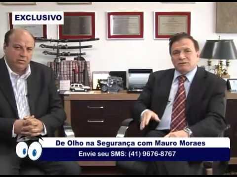 EXPOR MATERIA DE OLHO NA SEGURANÇA MAURO MORAES 03 09 13