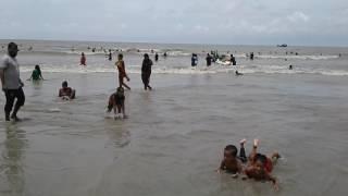 ঘুরে আসুন কুয়াকাটা সমুদ্র সৈকত Part 03 ||Kuakata Sea Beach Amazing Scenario