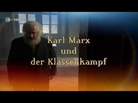Karl Marx und der Klassenkampf - Teil 1/3