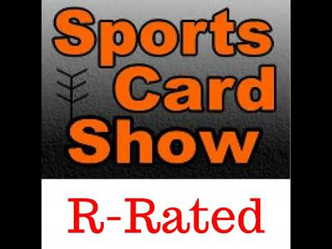 R-Rated #18 - Fake Topps T206 Scam - Vegas Dave - Fanatics