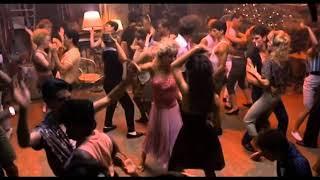 Грязные танцы - Музыка из фильма/ рок-н-ролл /Аудио
