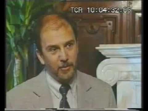 Report on Deuterium Depletion - EuroNews Channel (2003)