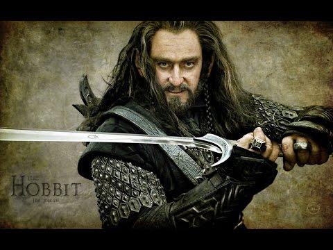 The Hobbit Erebor Theme mp3