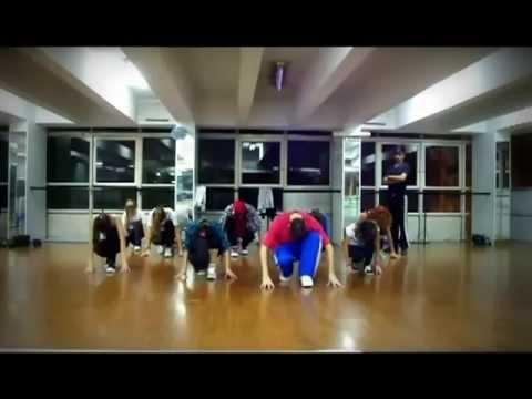 Like a Champion (Hip Hop Dance)